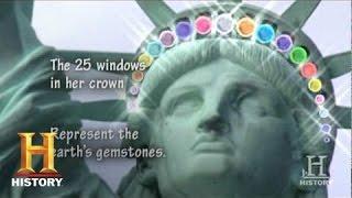 Statue of Liberty - Characteristics