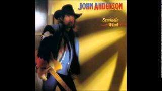 John Anderson - Cold Day In Hell