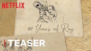 Ray Trailer