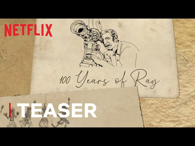 Netflix Gives Us A Glimpse of 'Ray', Releasing June 25, 2021!