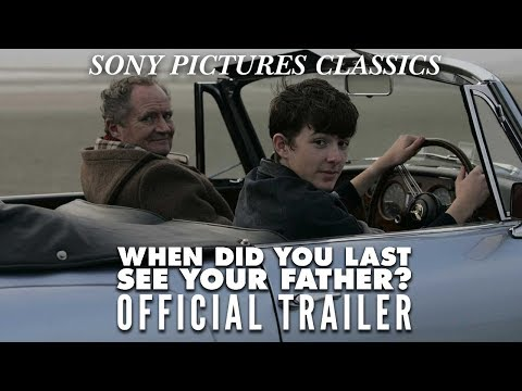 When Did You Last See Your Father? When Did You Last See Your Father? (Trailer)