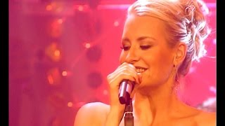 Sarah Connor - Tonight's The Night Live @ The Christmas Show