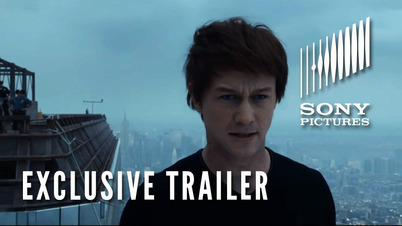 Trailer för The Walk