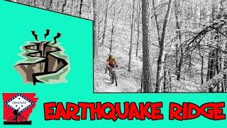 Earthquake Ridge 2003