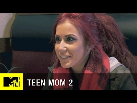 Teen Mom 2 7.02 Clip 'Adam's Professional Photo Shoot'