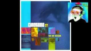 Cinerama - Comedienne (1988)