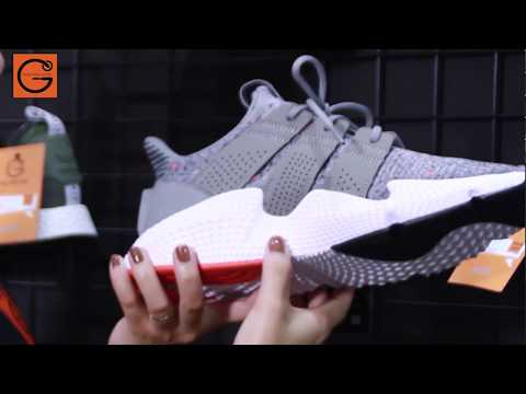 [TGG] Review Adidas Prophere
