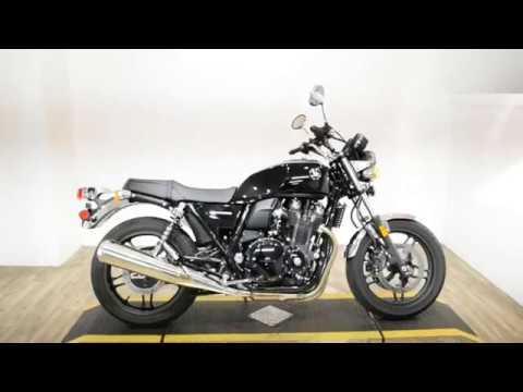 2014 Honda CB1100 in Wauconda, Illinois - Video 1