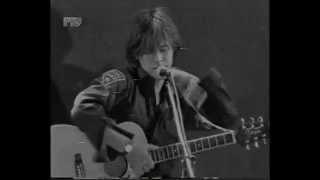 Мумий Тролль-Дельфины (концерт на красной площади live 1998)