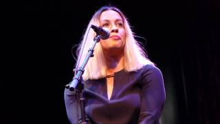 Alanis Morissette - 'Thank U' Live Seneca Niagara Casino, Niagara Falls, NY 10/04/2014 1080p HD