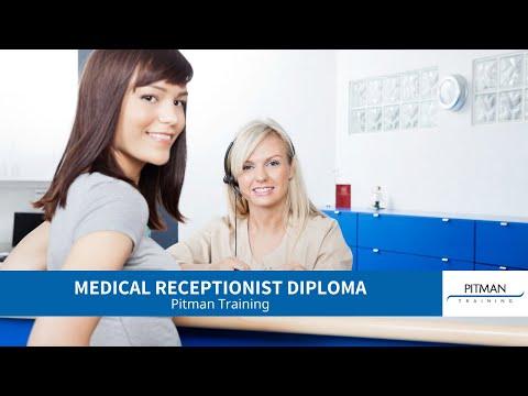 Medical Secretary Training Courses Laois 2020 - YouTube