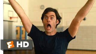 Trainwreck (2015) - I Scored on LeBron James Scene (9/10) | Movieclips