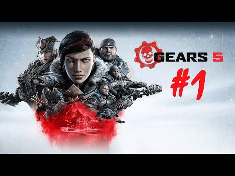 Gears 5 - Part 1