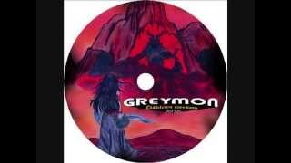 GREYMON - Baroko