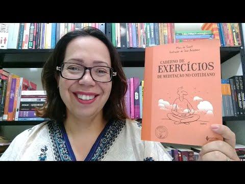 #Resenhas2019 | Caderno de Exercícios de Meditação no Cotidiano