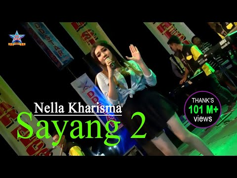 Nella Kharisma - Sayang 2 [OFFICIAL] Mp3