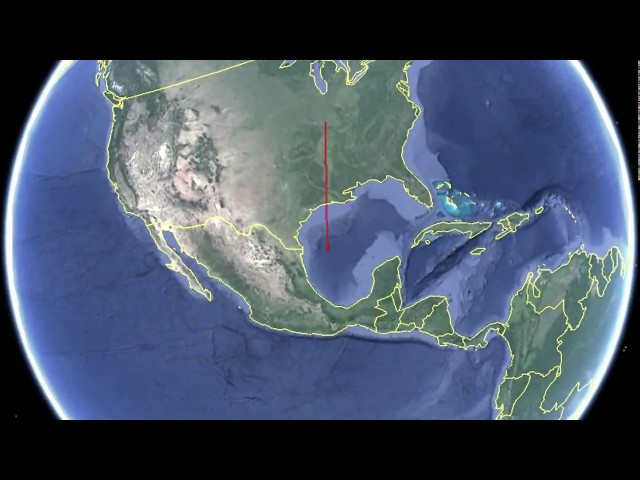 Видео Произношение Chicxulub в Английский