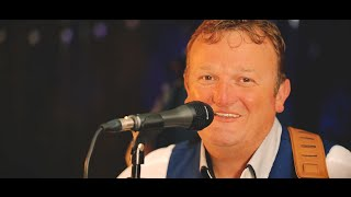 Jimmy Buckley - Summertime Blues (Official Music VIdeo)