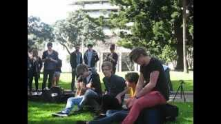 Gotta Get Out - 5 Seconds Of Summer // Hyde Park