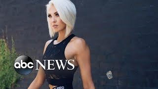 Fitness influencer apologizes after flood of customers call her programs a scam | GMA