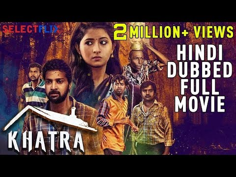 Khatra - Hindi Dubbed Full Movie | Santhosh Prathap, Reshmi Menon, Kovai Sarala