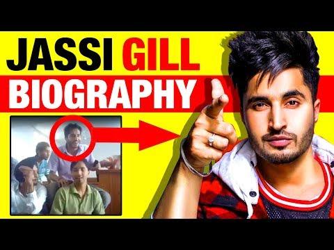 Punjabi Singer 🎤 Jassi Gill (जस्सी गिल) Untold Story   Biography In Hindi   Life   Nikle Currant