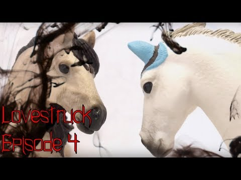 Schleich Horse Movie - Lovestruck Episode 4