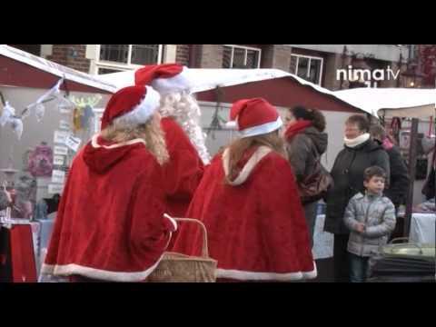 Kerstmarkt Gennep