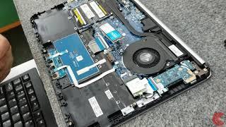 HP 14 Laptop SSD Upgrade, Memory Upgrade