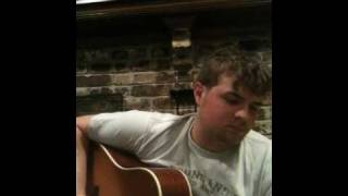 Doug Stone Better Off in a Pine Box (Cover)