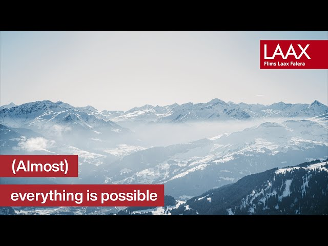 Wymowa wideo od Laax na Angielski