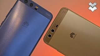 Huawei P10 vs Huawei P10 Plus Review: Which One Should You Buy?