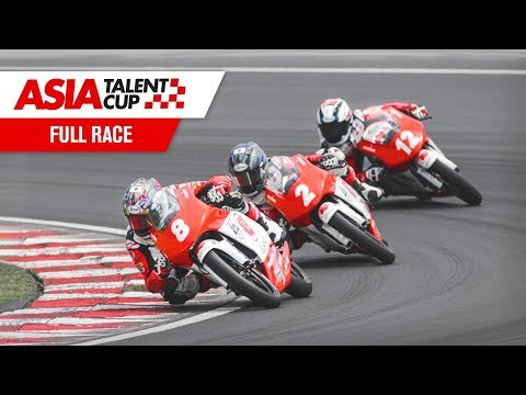 Race 1: Full Race | Round 3: Sepang International Circuit 2019 | Idemitsu Asia Talent Cup