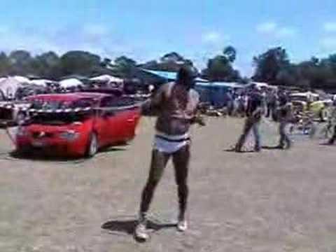 Mistrz hula hop
