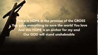Anchor Hillsongs Christian Worship Song (lyrics)