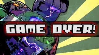 Instalok - Game Over (Original Song)