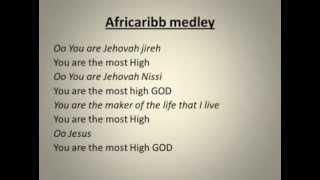 Jehovah You Are the Most High God - Kofi Thompson