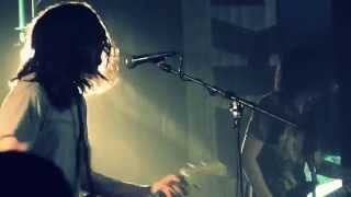 The Wytches - Robe For Juda || live @ Best Kept Secret Festival #bks14 || 21-06-2014