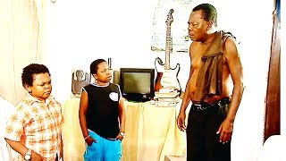 EVERGREEN FUNNY Aki and Pawpaw VS Sam Loco COMEDY, Nigerian Nollywood Movies, African Movies