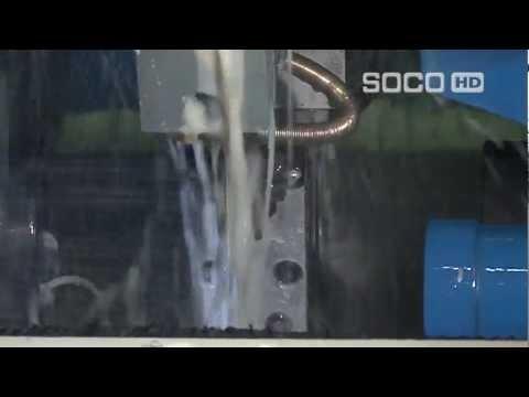 SA-65/2 CNC Machining Center