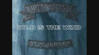 Bon Jovi - Wild Is The Wind