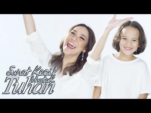 Bunga Citra Lestari feat. All Artist - Suka Hati | Ost. Surat Kecil Untuk Tuhan