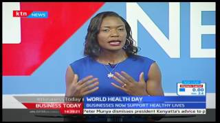 World Health day with focus on depression