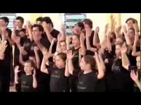 REVEJA: Aleluia (Hallelujah) - Corais de Espumoso, Tapera e Victor Graeff - Gente de Opinião