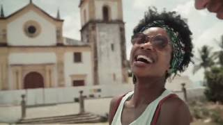 Lúcia Carvalho - Sem Fronteiras
