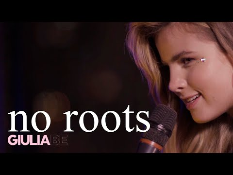Alice Merton No Roots By Giulia Be Live Session