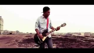 ATMOSFER Band - Pergilah Kasih (Chrisye Cover) Official Video Clip