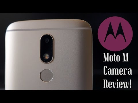 Moto M Camera Review – Better than Moto G4 Plus?