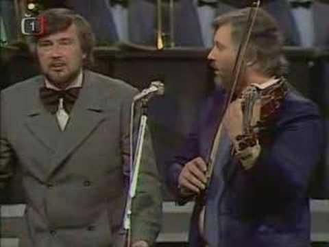 Jiri Wimmer a Karel Cernoch - Housle (part2)