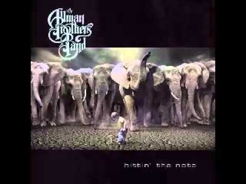 The Allman Brothers Band - High Cost of Low Living